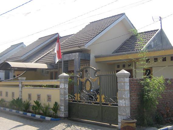 Rumah Pak Cholil (A-19)