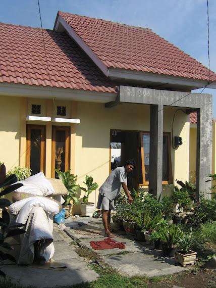 Rumah Mas Yani (A-1)