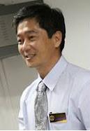 President - 2007/2008