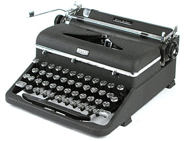 typewriter case essay Essays - largest database of quality sample essays and research papers on the typewriter dorothy west studymode - premium and free essays, term papers & book notes  essays resource.
