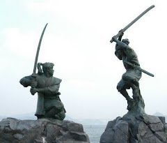 Samurai Films