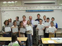 Mr. Ludlow's Class