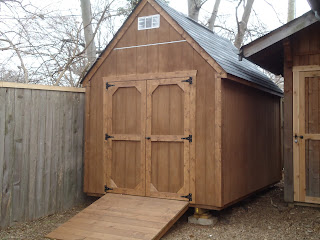 Building a 3 sided shed pdf diy shed plans jimm for Three sided shed plans
