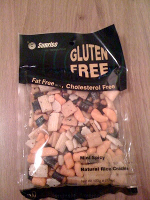 adventures of a gluten free globetrekker Konnichiwa, Gluten Free Snack! Gluten Free News