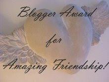 En fantastisk award