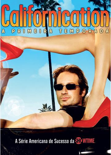 Download Californication 1ª Temporada DVDRip AVI Dublado