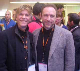 Digital - Life - Design, DLD, Germany, Jimmy Wales, Munich, Wikipedia