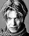 David Everitt-Carlson, David Bowie, DLD, Munich,