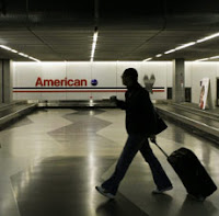 American Airlines, Bozell-Jacobs-Kenyon-and-Eckhardt, Aadvantage, Lenier Temmerlin, Temmerlin-McClain,Bob Crandall, Bob Dole, DOT, Elizabeth Dole, Flights cancelled, Robert Crandall, Safety, Flying Trashcan, Patrick Scullin, Geof Kern