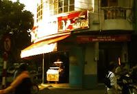 rooftop, ILA, park, vietnam, saigon, ho chi minh city, peaceful, wild wild east dailies, david everitt-carlson, news, opinion, street, rooster, sunshine, store, shop