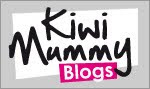 Kiwi Mummy Blogs