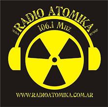 Radio Atómika 106.1 fm