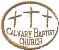 Great Sermons at Calvary Baptist