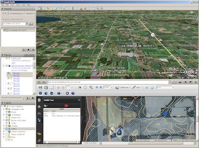 GeoServer full screenshot
