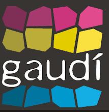 Se sumo Gaudí al proyecto.Gracias Ruso, Euge y Francisco
