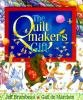 [Quiltmakers+Gift]