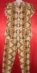 Batik Piyama Dewasa Wanita