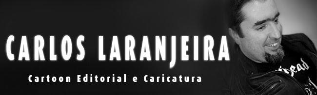Carlos Laranjeira - Caricatura e Cartoon
