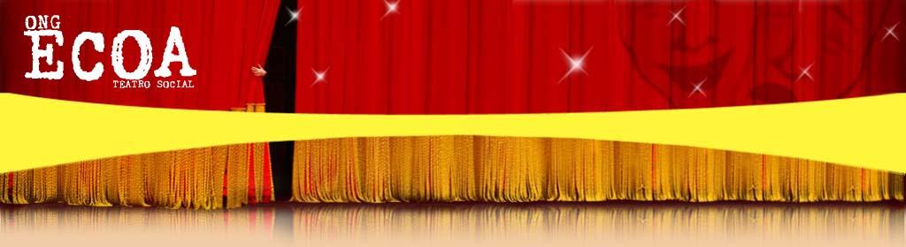 ONG ECOA - Teatro Social