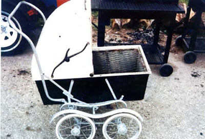 The perfect place to grill your baby...back babyback babyback babyback RIIIIBBBS!! ;)