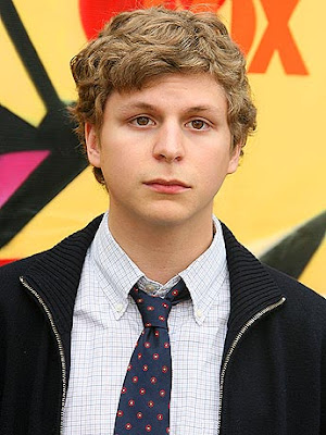 Michael Cera's EVERYWHERE, so why not F'up Real Genius too??