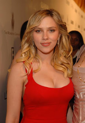 ScarJo: Human Flotation Devices save lives!!