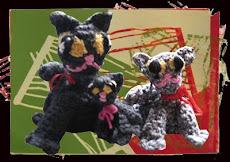 Gatitos al Crochet
