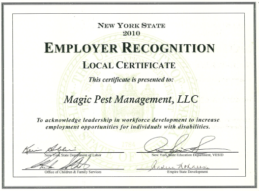 Employee Recognition Awards Customers and employees.
