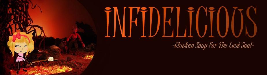 Infidelicious
