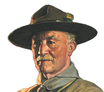 Founder of Whole World Scout