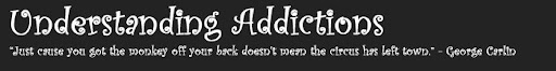 Understanding Addictions
