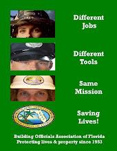 BOAF Public Information Campaign
