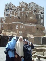 Darul Hajar,Yemen