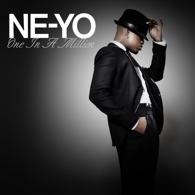 """Ne-Yo est de retour avec """"One In A Million"""", troisième single de son dernier"""