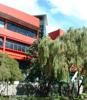 Victoria University Of Wellington School Of Architecture And Design