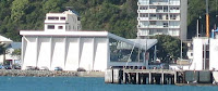 Freyberg Pool, Wellington