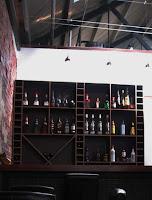 Mystery bar #58 - the bar