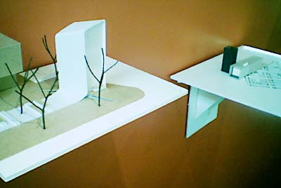 Kumutoto toilet design competition - models