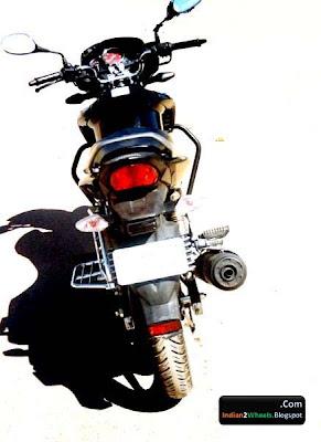 Bike Chronicles Of India Review Of The 150 Cc Hero Honda Hunk