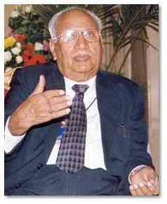 Brij Mohan Munjal