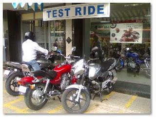 Khivraj Motors, Kasturba Road Bangalore