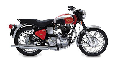 Royal Enfield Bulet