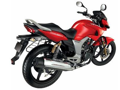 150 cc Hero Honda Hunk