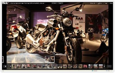Yamaha@AutoExpo 2010