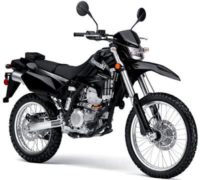 Kawasaki KLX 250S - Dual Purpose