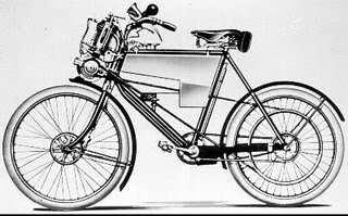 1901 Royal Enfield