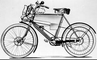 1901 Royal Enfield