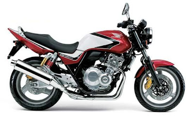 Honda CB Super Four