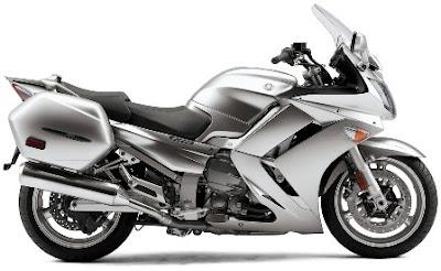 2010 Yamaha FJR 1300 Sport Touring