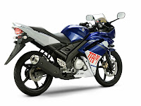 R15 in Moto GP colors